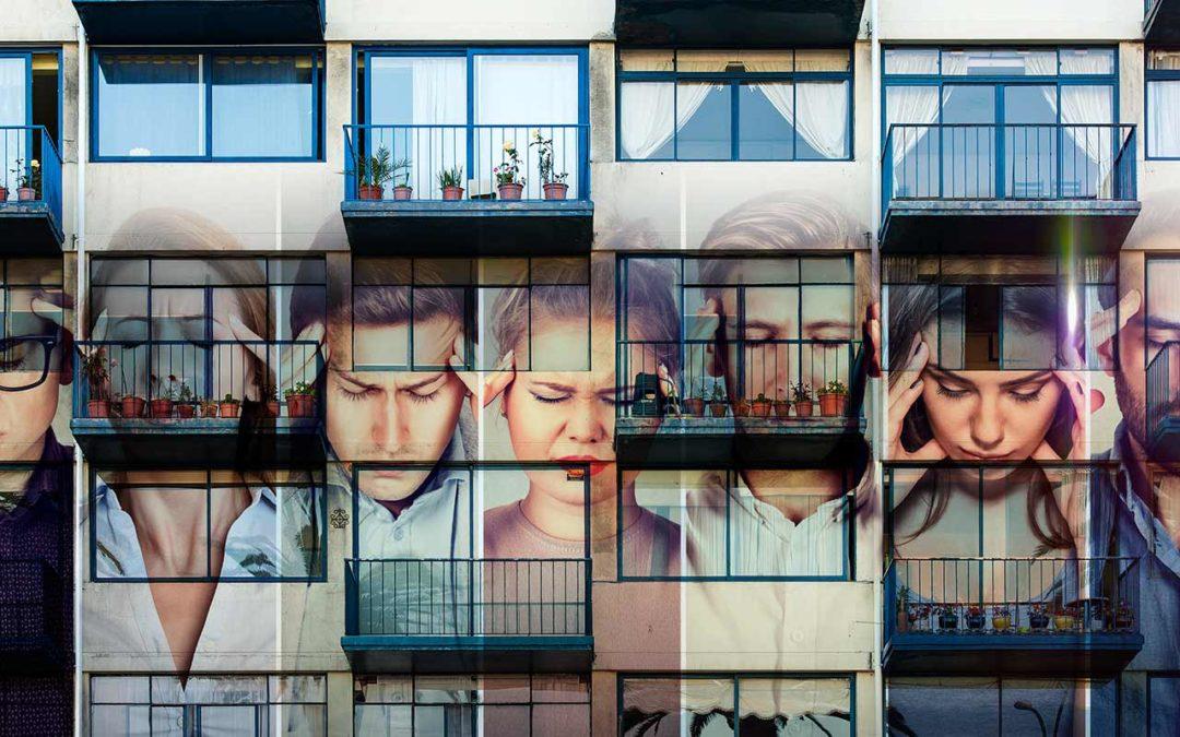 Ruido y Vibraciones en edificios residenciales