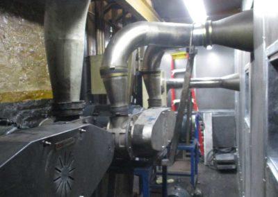 Goodyear: Cabina Acústica para equipos enfriadores. Protocolo PREXOR