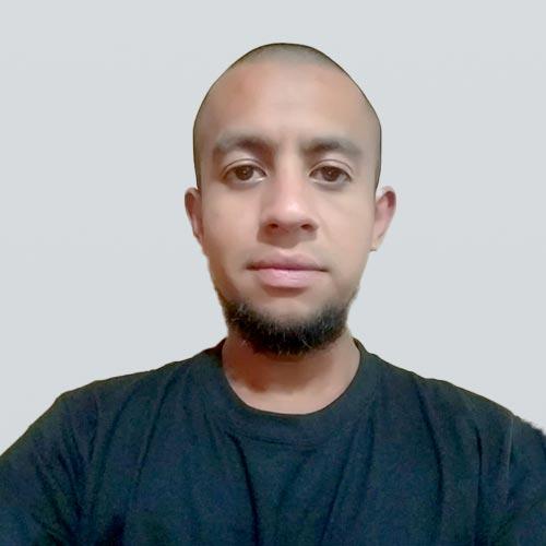 Christian Sánchez