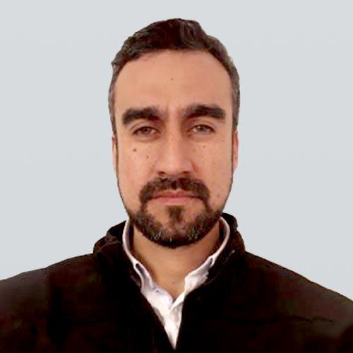Javier Briones