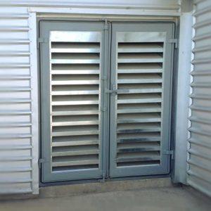 Puerta Acústica PAS/LV