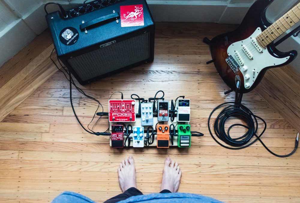 ¿Cómo ensayar en Casa sin impacto de ruido?